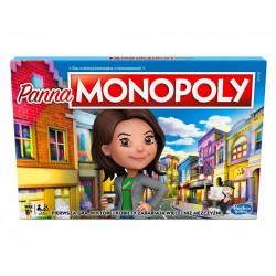 MONOPOLY PANNA HASBRO E8424